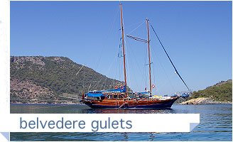 turkish gulet charter, traditional turkish yachts